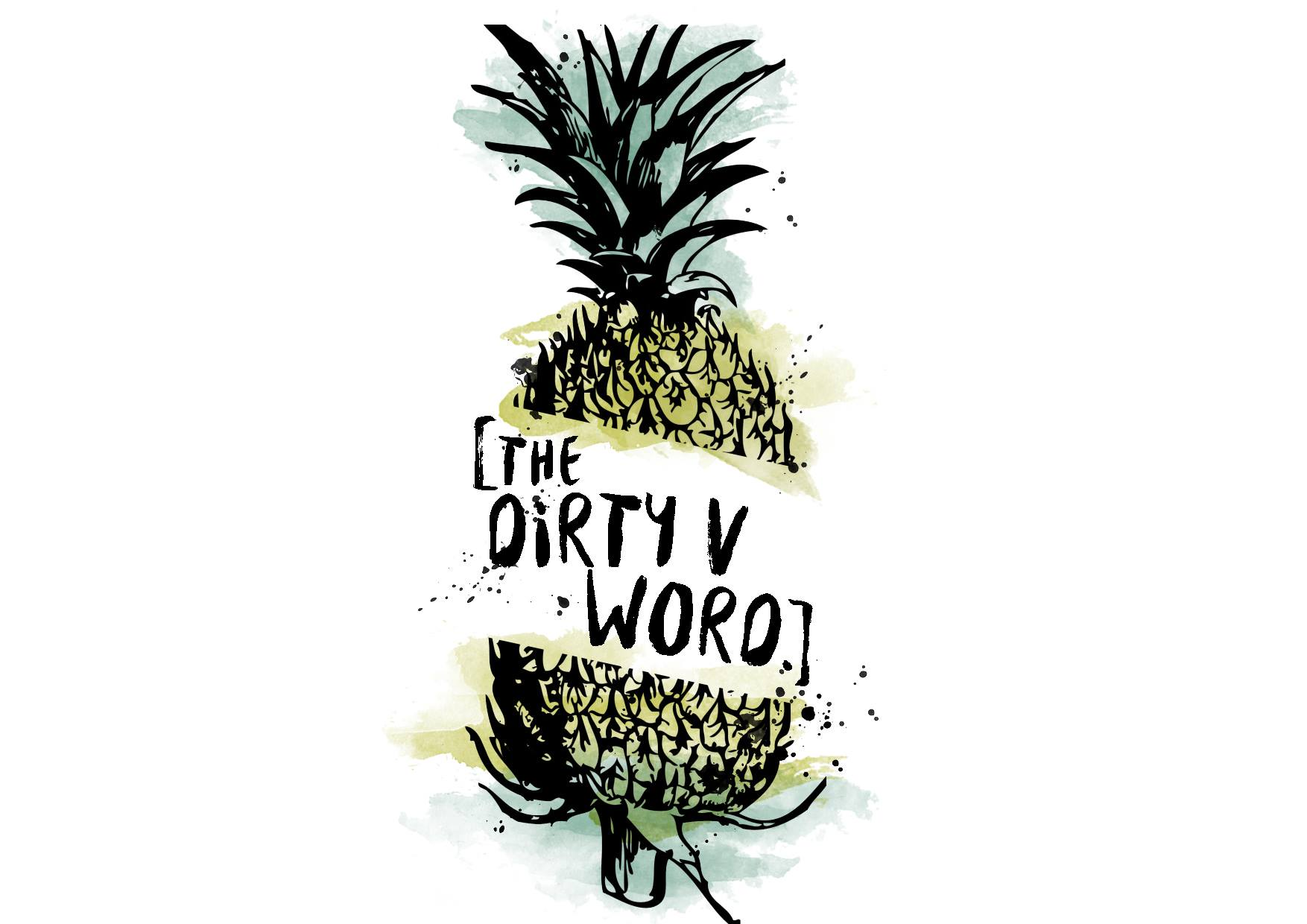 the dirty V word